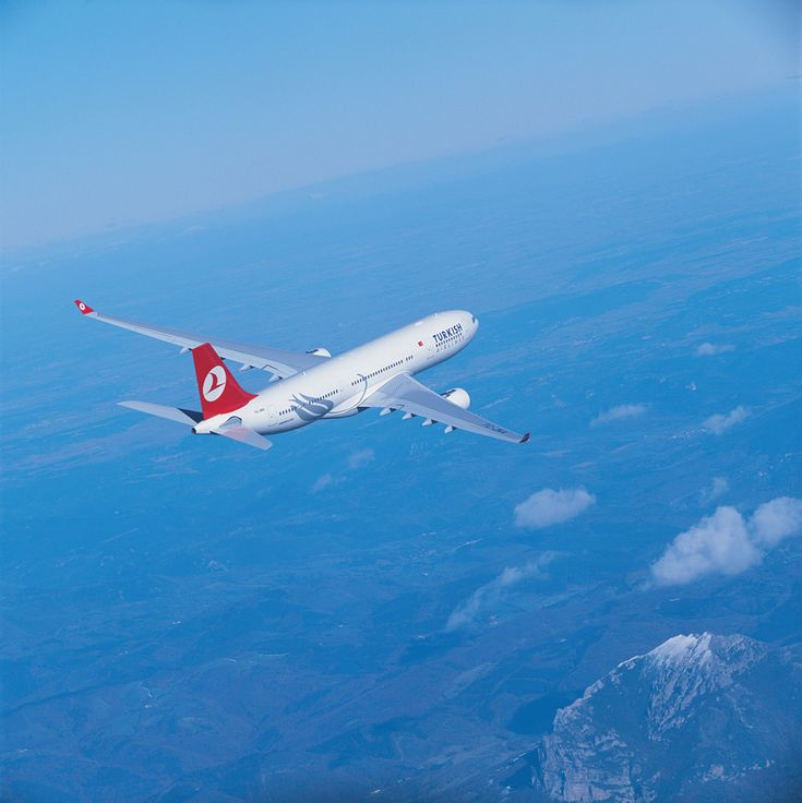 Turkish Airlines better than Lufthansa