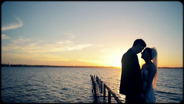 Daniel + Sofia // Old Courthouse Cleveland Wedding https://vimeo.com/alexballvideography/videos