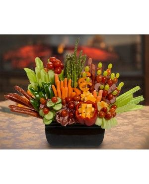 Party Pleaser Blossom scent free fruit bouquet are great for all occasions and make great gifts ideas or decorations from a proud Canadian Company. Great alternative to traditional flowers or fruit baskets