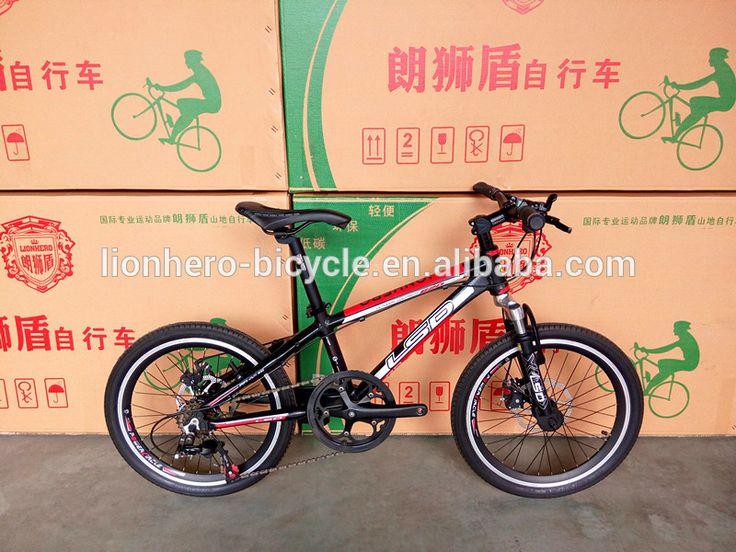 20 inch boys bike / kids mountain bike / children bicycle for 10 years old child