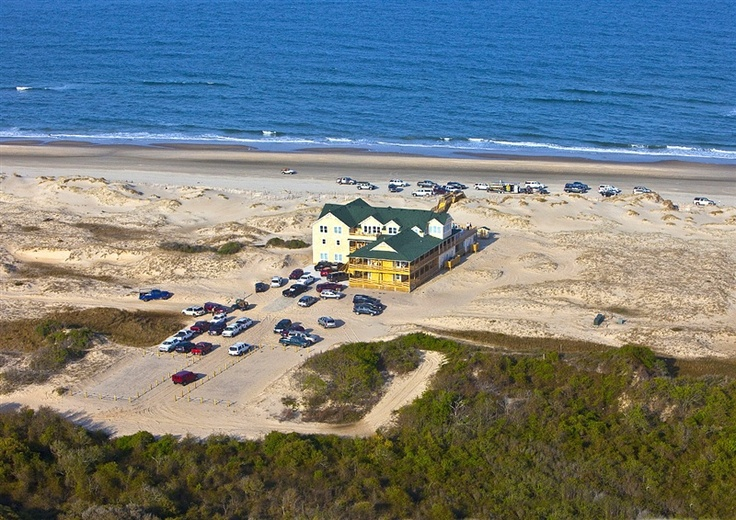 Twiddy Outer Banks Vacation Home - Wild Horse - 4x4 - Oceanfront - 23 Bedrooms