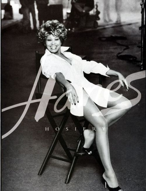 Tina Turner .... check out those gorgeous legs!!