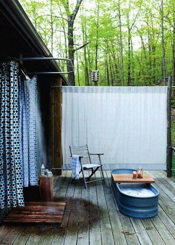 Outdoor : 30 inspirations pour bien vivre dehors - Marie Claire Maison
