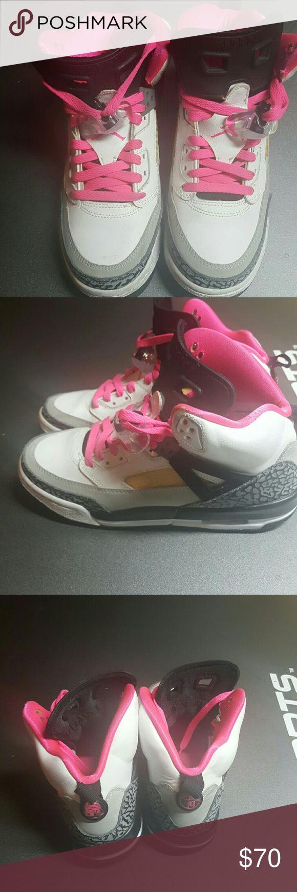 Jordan spizikes Jordan Spizike Tennis shoes Jordan Shoes Athletic Shoes
