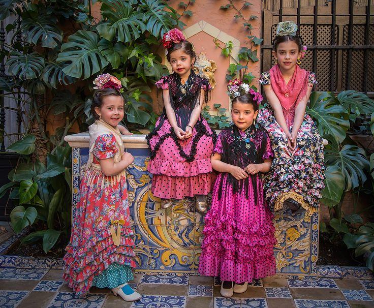 Las 25 mejores ideas sobre trajes de baile para ni os en - La casa de los disfraces sevilla montesierra ...
