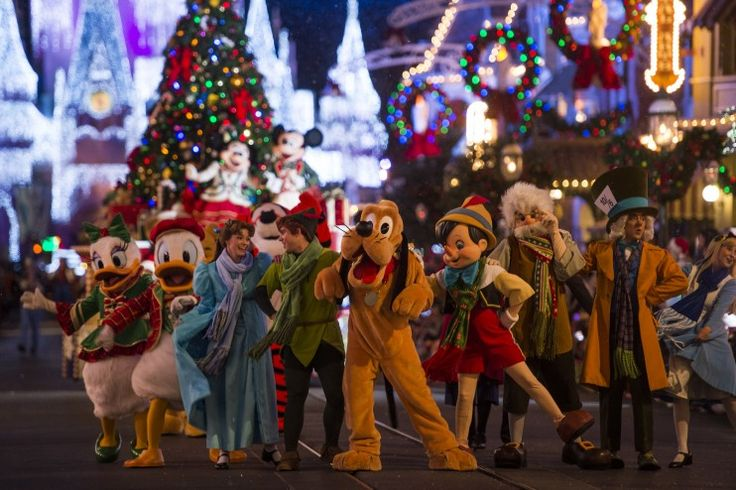 Adorable Mickey's Very Merry Christmas Party Souvenirs