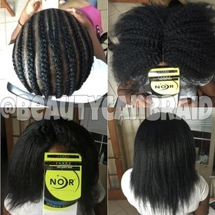 Crochet Braids Tampa Fl : 17+ images about Crochet Braid Styles on Pinterest Freetress ...