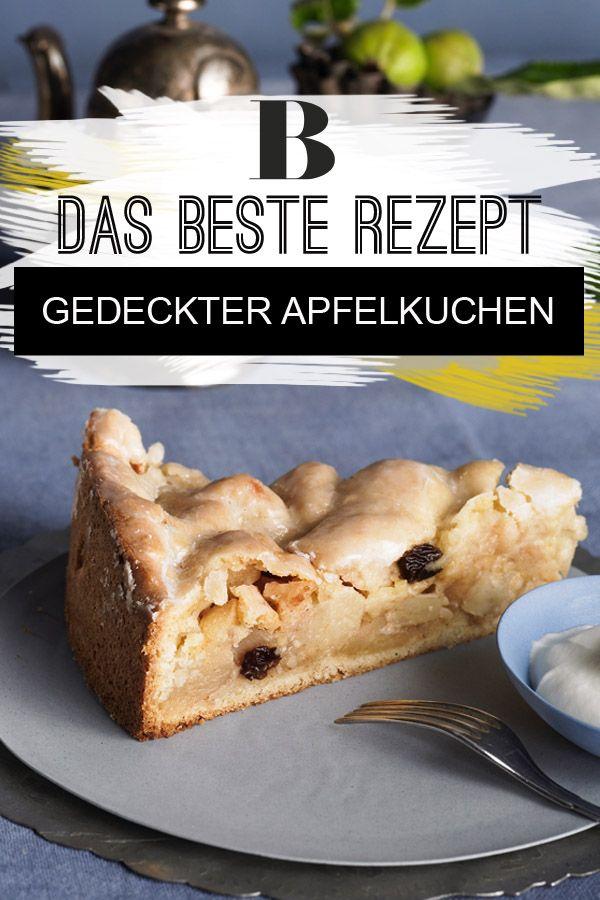 Obstkuchen Unsere Besten Rezepte Leckere Obstkuchen Pinterest