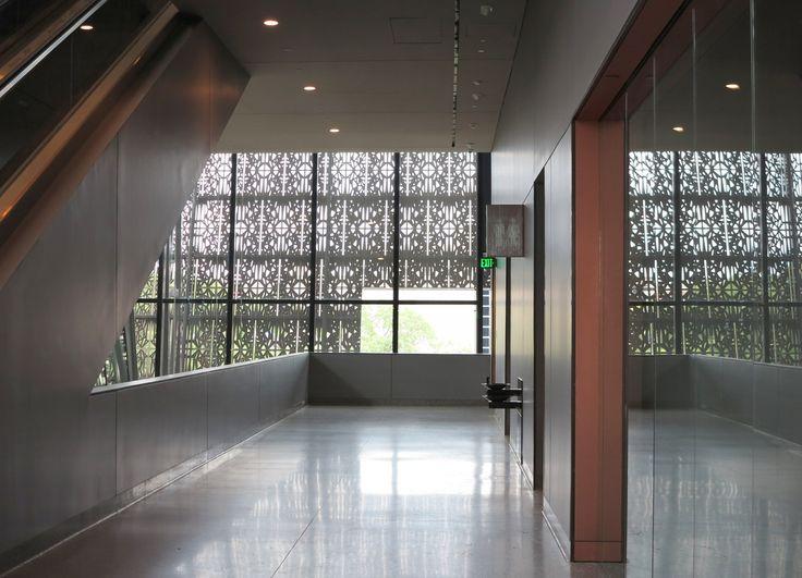 Galería de Galería: Museo Nacional de la Historia Afroamericana de David Adjaye, bajo el lente de Paul Clemence - 4