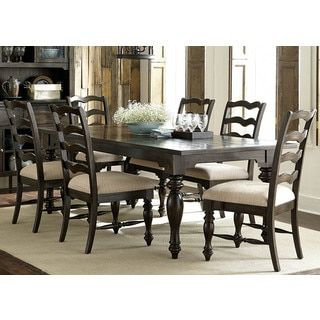 Shop For Southern Pines Bark Rectangular Leg Table. Get Free Shipping At  Overstock.com. Southern PinesChicago HouseFurniture ...