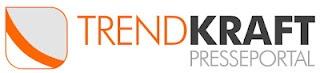 Trendkraft: modernes Presseportal mit SocialMedia-Anbindung und guter Auffindbarkeit bei Google