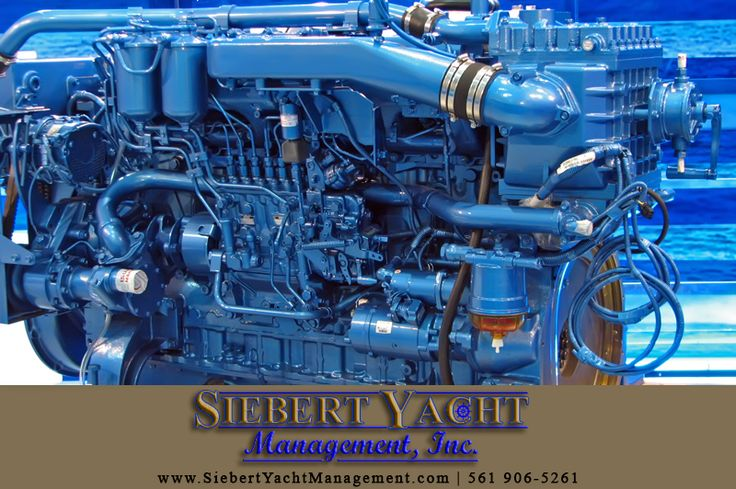 Boat Engine Service
