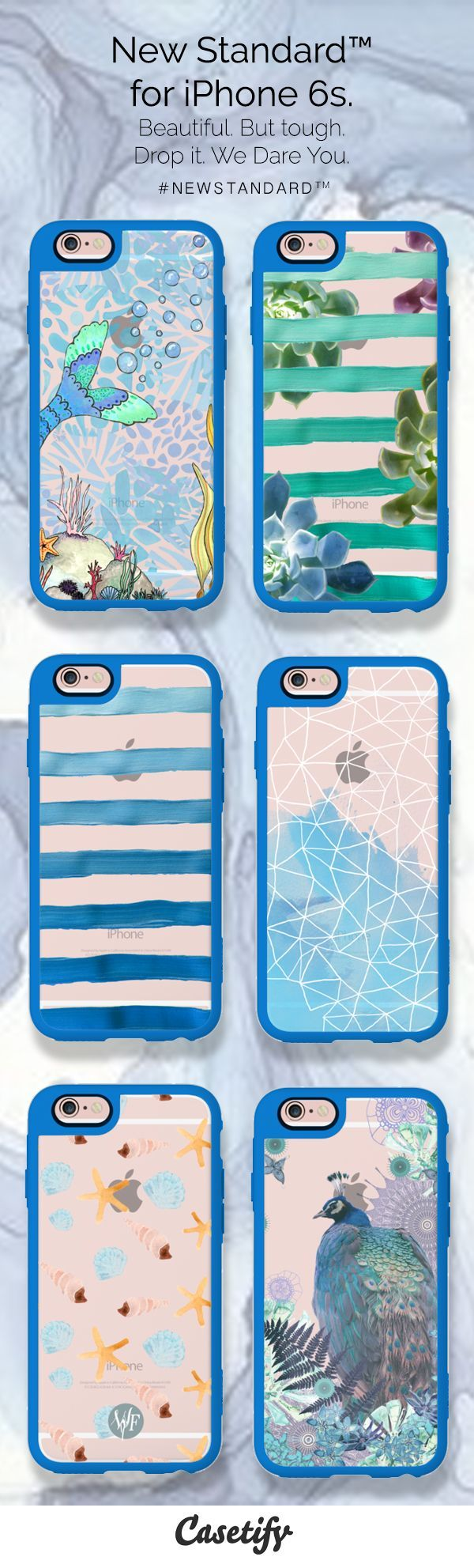 #Color pop. Tap the link to pre-order this #NewStandard™ #phonecase - www.casetify.com/...