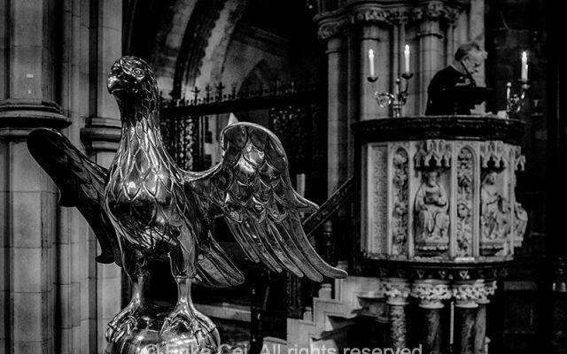 Le chiese cattoliche e anglicane di Dublino Molte sono gli edifici di culto della Chiesa cattolica e di quella anglicana a Dublino. Molti sono visibili gratuitamente, altri a pagamento. #chiese #dublino