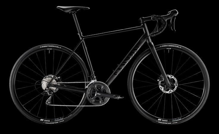 Endurace AL Disc 7.0 Bici Aluminio Frenos Disco | CANYON