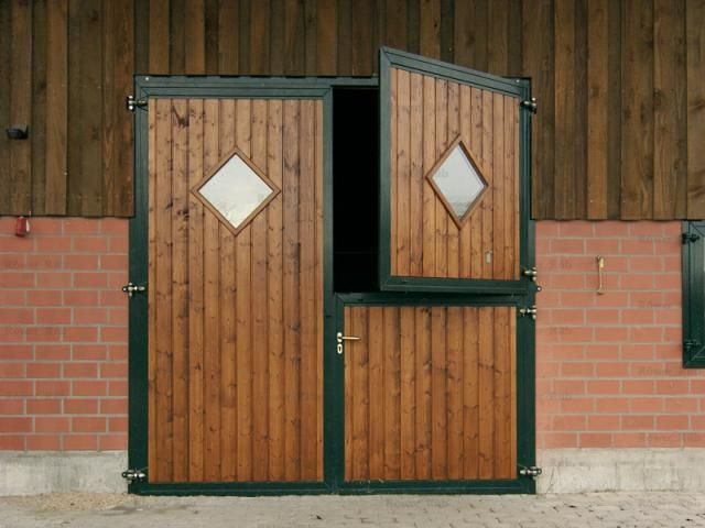 167 Best Equine Barn Doors Amp Gates Images On Pinterest
