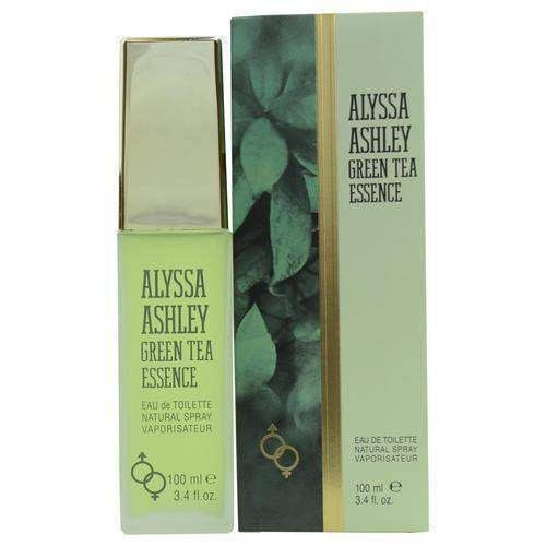 Alyssa Ashley Green Tea By Alyssa Ashley Edt Spray 3.4 Oz