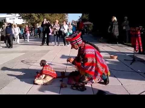 El último Mohicano by Alexandro Querevalú - YouTube