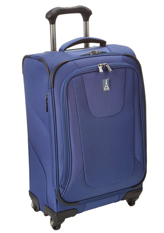 Travelpro Maxlite3 Best Luggage for a Great Trip: Raden, Patagonia, Tumi & 9 More — Annual Guide 2016