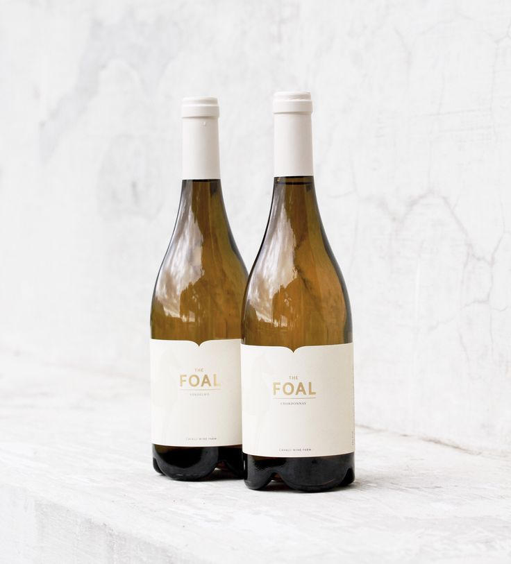 Introducing the New Cavalli 'Foal'  Available only from our Tasting Room for a very limited time. The Foal – Chardonnay (245 Bottles) and the Foal – Verdelho (345 Bottles) are the epitome of Cavalli quality!  Single Vineyard, Single Variety, Single   _______  Tasting Room hours are Wednesday to Sunday, 10h00 - 18h00