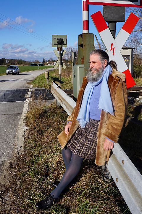 I love skirts (Markus Muth, www.ModeMuth.de)