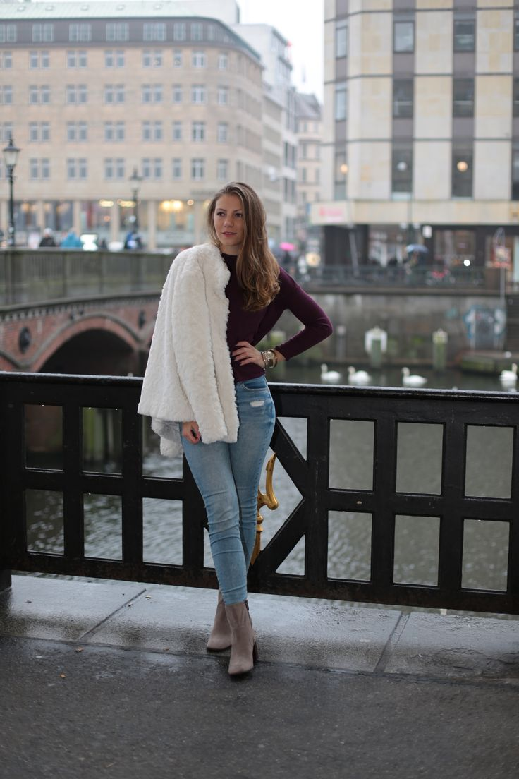 Hoping you'll love this post... Rollkragen Sweater, Fake Fur Jacke & Tamaris Ankle Boots  http://nadineadriana.com/fake-fur-jacke-rollkragen-sweater/?utm_campaign=crowdfire&utm_content=crowdfire&utm_medium=social&utm_source=pinterest