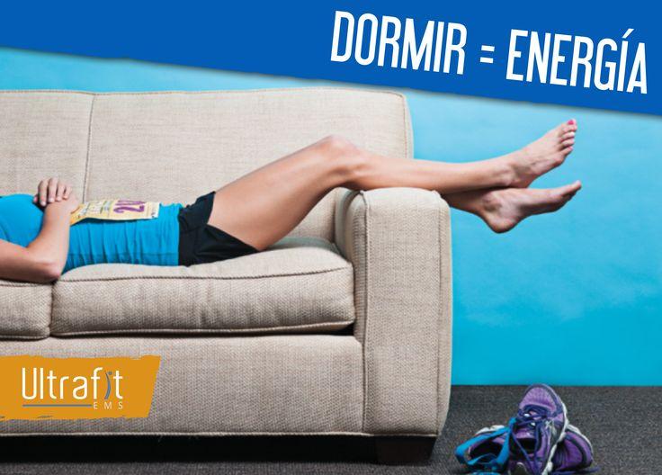 Junto con la alimentación, el dormir nos ayuda a recuperar las energías pérdidas durante el día. Lo saludable es descansar entre 7 y 9 horas, de no ser así, compensamos la falta de sueño comiendo de más afectando nuestro peso ideal. Te brindamos este tip para que continúes tu semana con #ActitudUltrafit