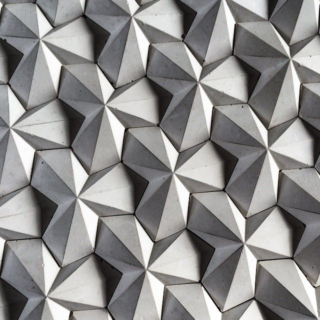 nexttoparchitects: by @havelockdesigns My origami inspired concrete ...