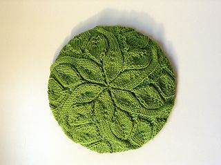 Waiting for a new skein. The other rambler takes me only one, but this time I've done a larger brim (5 cm instead of 3 cm). Finished :)  Forest foto from http://elmundodeisa.com&#x2...