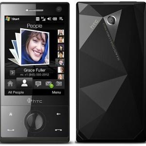 Manual de utilizare HTC Diamond