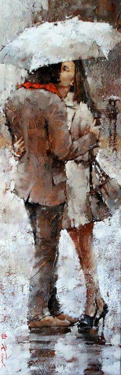 Andre Kohm ~ La Despedida