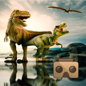Jurassic Survival VR - Vulcan Labs Co., Ltd #Games, #Itunes, #TopPaid - http://www.buysoftwareapps.com/shop/itunes-2/jurassic-survival-vr-vulcan-labs-co-ltd/