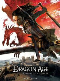 KissCartoon, you can watch Dragon Age: Dawn of the Seeker Movie Cartoon online free and more Cartoon online Free in high quality, without downloading. WATCH NOW!!!