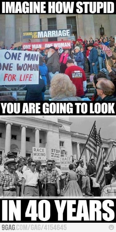 yep: Gay Marriage, Human Rights, Food For Thoughts, Equality Rights, Civil Rights, 40 Years, So True, Truths, True Stories