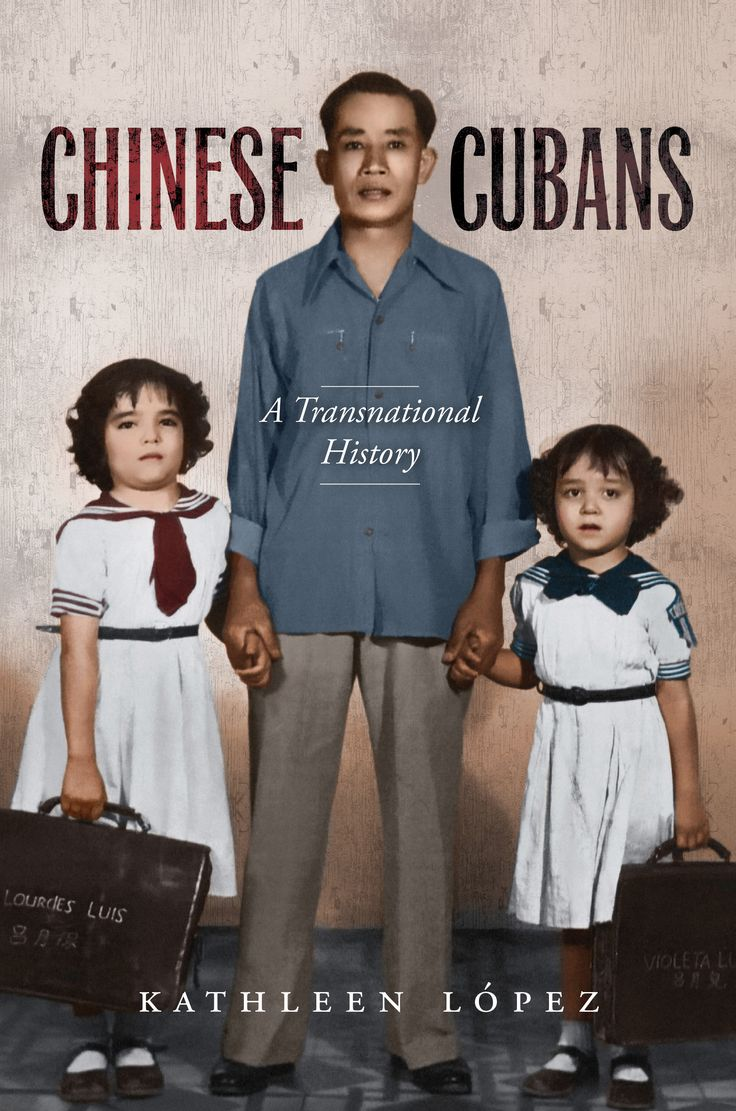 As Chinese-Cuban Population Dwindles, Traditions Die | Media Relations