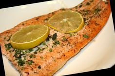 Chantal's Rainbow Trout WANT TO TRY THIS-sj