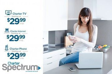 Charter Spectrum Deals Are The Best And Known To Offer Services At A Highly Affordable Rate Its Customers Xfinity Bundle Review