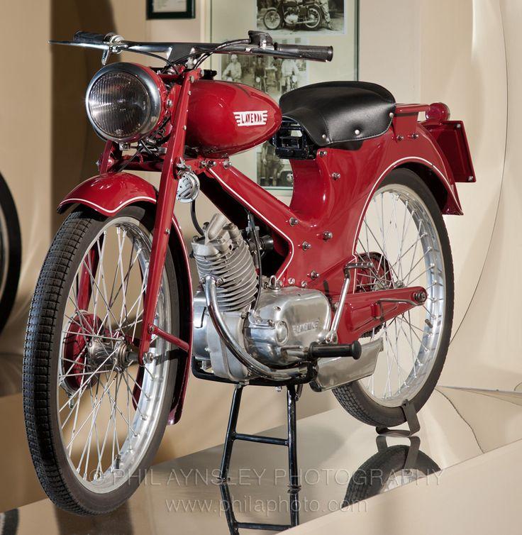 Laverda  1951 75 T
