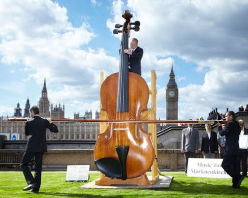 Revenge Of The Nerds Poindexter Violin