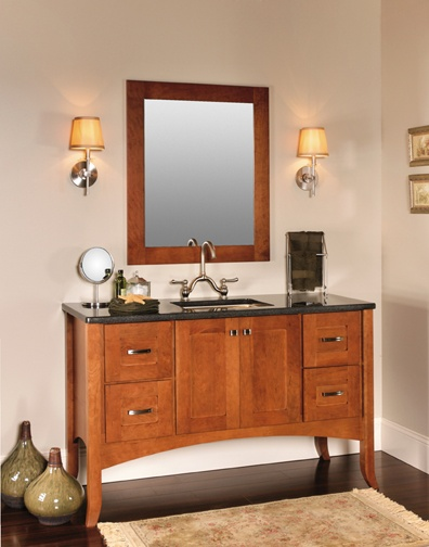 Digital Art Gallery Kitchen Bath and Closet Cabinetry by Wellborn Cabinet Inc Love all the drawers