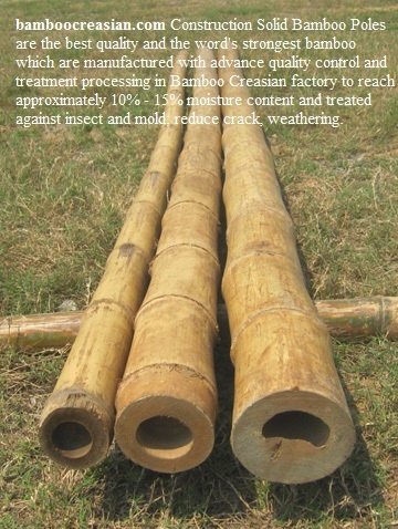 """http://www.bamboocreasian   High Quality Solid bamboo Poles