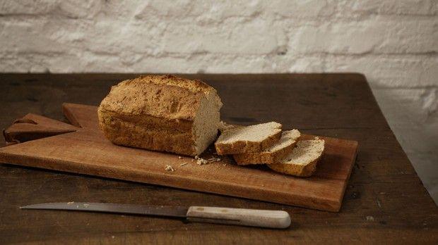 Cozinha Prática com Rita Lobo - Pão rápido integral, com fermento químico