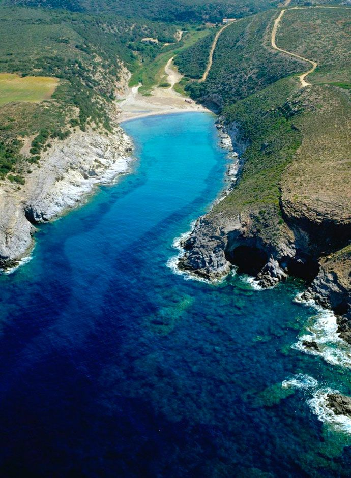 Sant'Antioco, Sardinia – Beautiful Italian small islands -
