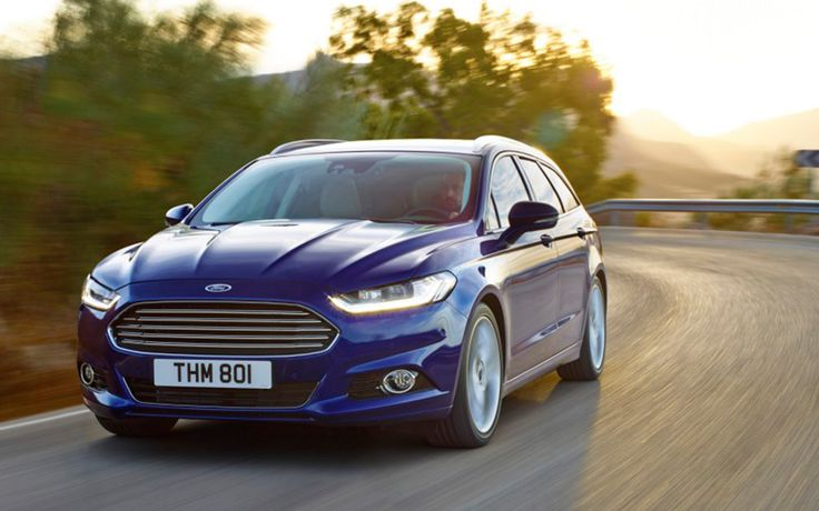 2018 Ford Mondeo Estate 2.0 TDCI Titanium Price – Much like Christmas is for children, the Mondeo was some years sketching near and removed a lot also shortly. Ford in the US released its mod…
