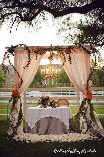 decoración para ceremonia civil, decoracion para boda civil sencilla