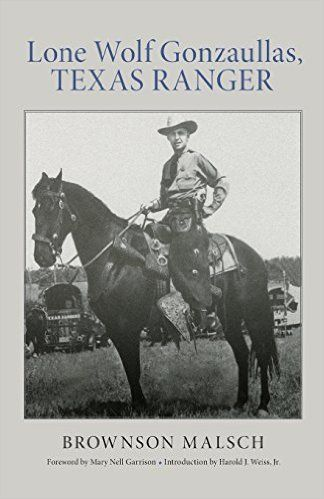New Book Challenges The Myth Of The Texas Rangers