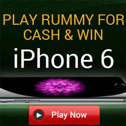 """OnlineRummyCash"" The best Guide for the Players to play rummy online as we had a team of experts which decided to list these portal on our site after their online reputation, live customer support,efficient payment methods and attractive welcome bonus to get you play rummy online for cash."