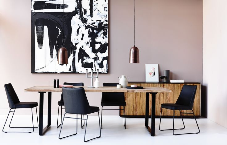 Capella Dining Table