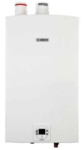 Bosch Tankless Water Heater: Top 5 Models - Promoting Eco Friendly Lifestyle to Save Enviornment - Ecofriend