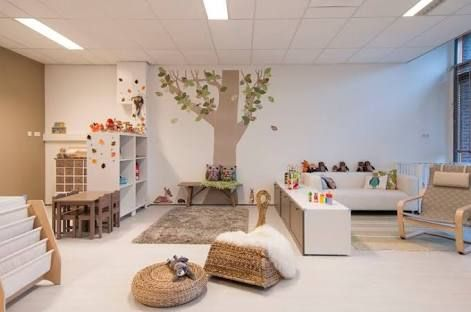 RIE nursery environment - Busca de Google